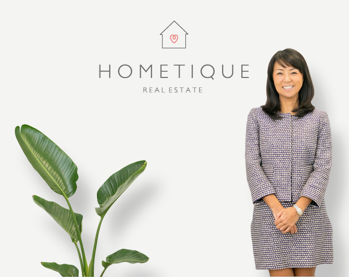 HOMETIQUE REAL ESTATE
